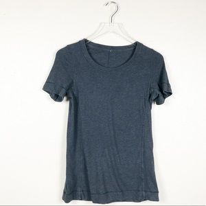 |•lululemon•| Cotton Shirt
